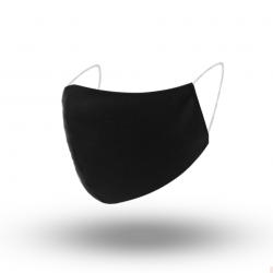 Reusable protective mask